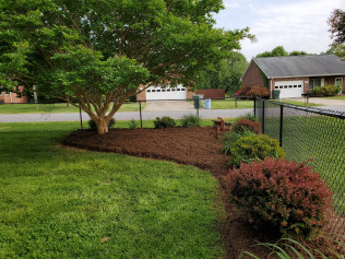 landscaping service conover nc hickory nc