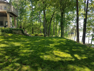 lawn care conover nc hickory nc